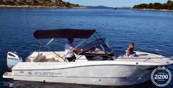 Speedboat Atlantic Marine 730 Sun Cruiser 2015