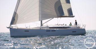 Barca a vela Jeanneau Sun Odyssey 449 2017