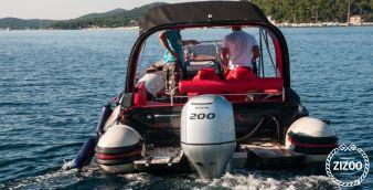 Speedboat AquaMax B23- F 2017
