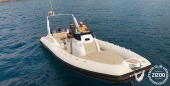 Motor boat Barracuda Barracuda 530 RIB 2011
