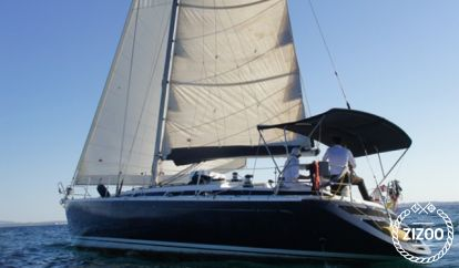 Sailboat Grand Soleil 43 (2008)