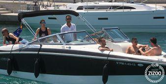 Barca a motore Cobalt Cobalt R5 2007