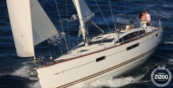 Segelboot Jeanneau 53 2012