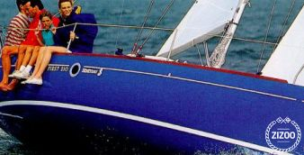 Sailboat Beneteau First 210 2014