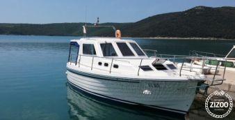 Motorboot Adria 1002 V 2008