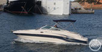 Motor boat Sea Ray 270 2006