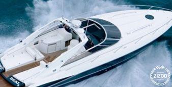 Motorboot Sunseeker Superhawk 43 2011
