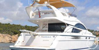 Motorboot Fairline Phantom 50 2004