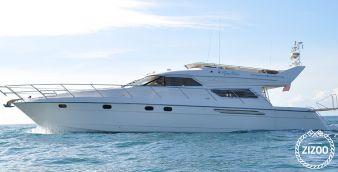 Motor boat Princess 360 1998