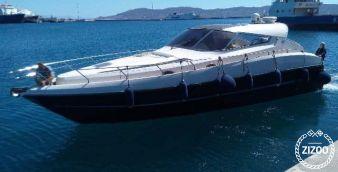 Motorboot Primatist G46 2007