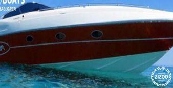 Motor boat Performance 1107 2011