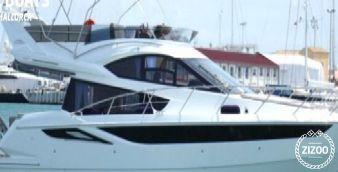Motor boat Galeon 420 Flybridge 2012