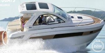 Motor boat Bavaria Sport 39 HT 2013