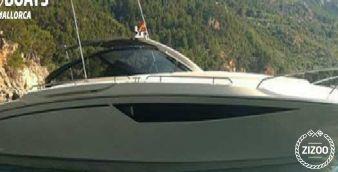 Barca a motore Baia 43 2007