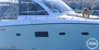 Rennboot Sealine 42 2012