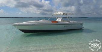 Speedboat Intrepid 30 2005