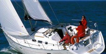 Segelboot Beneteau Oceanis 373 2005