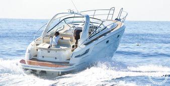 Barca a motore Bavaria Sport 34 2015