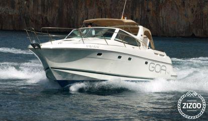 Motor boat Jeanneau Prestige 34 (2006)