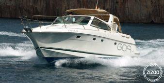Motorboot Jeanneau Prestige 34 2006