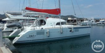 Katamaran Lagoon 380 Premium (2016)