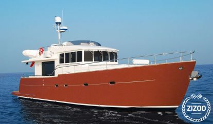 Barco a motor Maine 530 (2007)