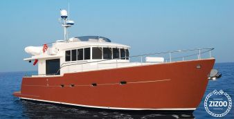 Motor boat Maine 530 2007