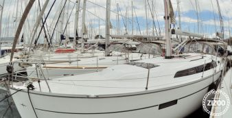 Sailboat Bavaria Cruiser 46 2015
