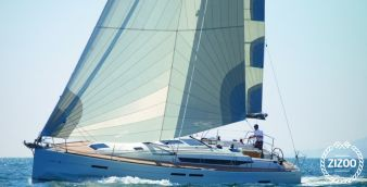 Segelboot Jeanneau Sun Odyssey 449 2017