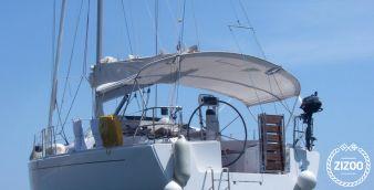 Barca a vela Hanse 400 2006