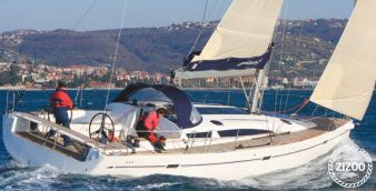 Barca a vela Elan 450 2010