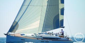 Barca a vela Jeanneau Sun Odyssey 449 2018