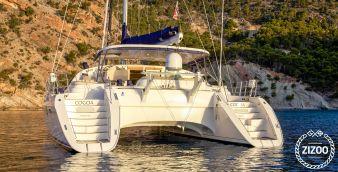 Catamarano Privilege 585 2006