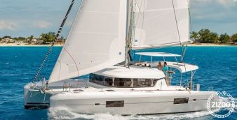 Catamaran Lagoon 42 2018