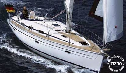 Sailboat Bavaria Cruiser 39 (2007)