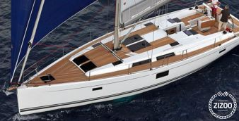 Barca a vela Hanse 455 2017