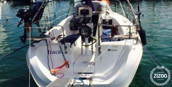 Barca a vela Hunter 31 2009