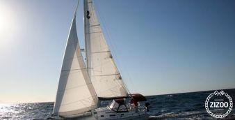 Sailboat Beneteau Oceanis 343 2007