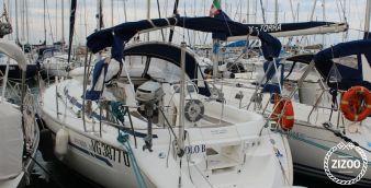 Sailboat Bavaria 36 Cruiser 2004