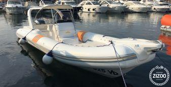 Motor boat Abati 1670 2010