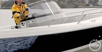 Speedboat Atlantic 670 2015