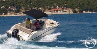 Speedboat Quicksilver Activ 605 Open 2014