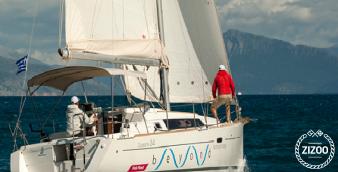 Barca a vela Beneteau Oceanis 34 2010