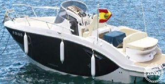 Sportboot Sessa Key Largo 27 IB (2015)