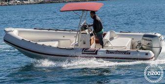 RIB Jokerboat Clubman 21 2011