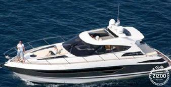 Motor boat Elan 35 Power 2013