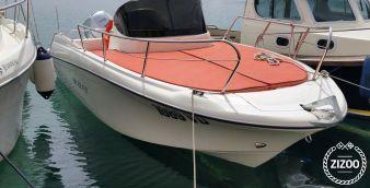 Barca a motore HM Fly 22 Sundeck 2015