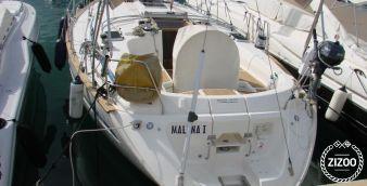 Sailboat Bavaria 42 2008
