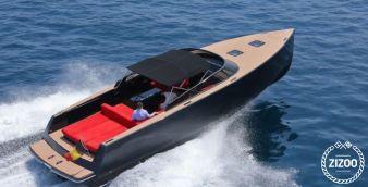 Speedboat VanDutch 40 2010