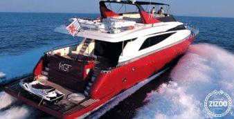 Gulet 24m Yacht 0 2005